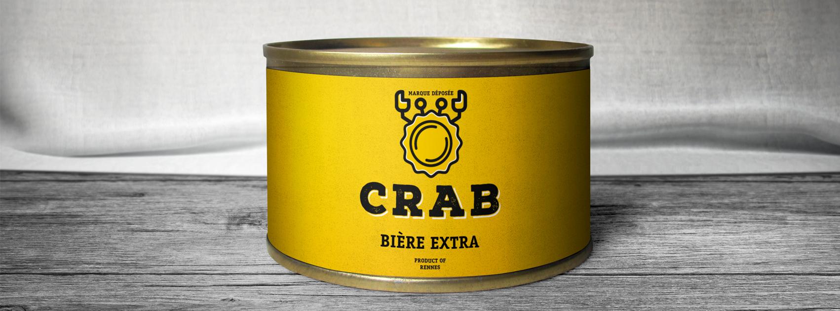 Facebook Page Crab
