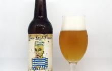 Jean Gol Potier - Brasserie de l'Imprimerie