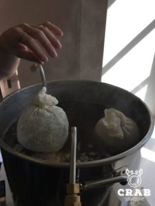 03 Brassage Amateur Ajout Houblon Crab Janis Chopine