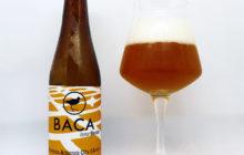 Baca Blanche - Brasserie BACA