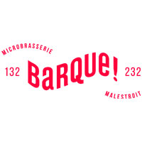 Logo Brasserie Barque!
