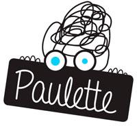 Logo Brasserie Belle Cour Paulette