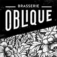 Logo Brasserie Oblique
