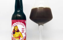 Mignonne Red Rye IPA - Brasserie de Trévarn