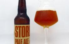 Storlok Pale Ale - Brasserie de Cornouaille
