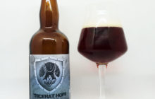 Tricerat'Hops Warrior - Brasserie Tri Martolod