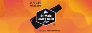 Saint Malo Craft Beer Expo 2019 680x247
