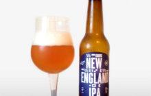 Uncle NEIPA – Brasserie Uncle & Bière de la Rade