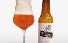 Paulette Blonde Pils Américaine Classique - Brasserie Belle Cour