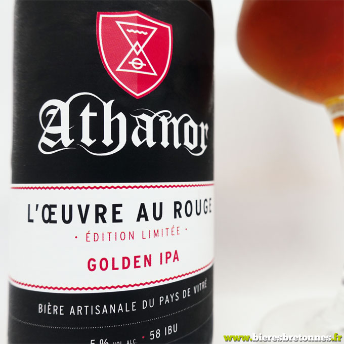Etiquette Athanor Oeuvre Au Rouge Golden Ipa 680×680