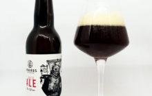 Arvarus Red Ale - Brasserie Arvarus, bières incertaines