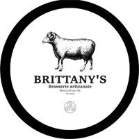 Logo Brasserie Brittany's