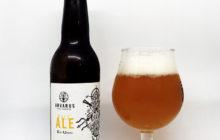 Arvarus Pale Ale - Brasserie Arvarus
