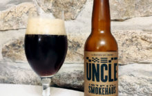Uncle Smokehaus - Brasserie Uncle