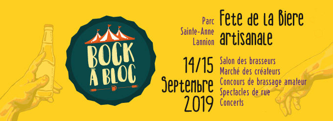 Bock A Bloc Fete Biere Artisanale Lannion 680x247