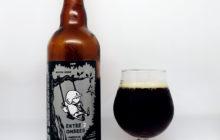 Entre 2 Ombres American Amber Ale - Brasserie de l'Ombre / Le Marchand de Bière Biozh