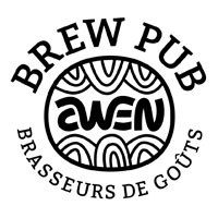Logo Brasserie Awen