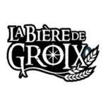 Logo Brasserie La Bière De Groix