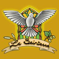 Logo Brasserie Du Saint Esprit