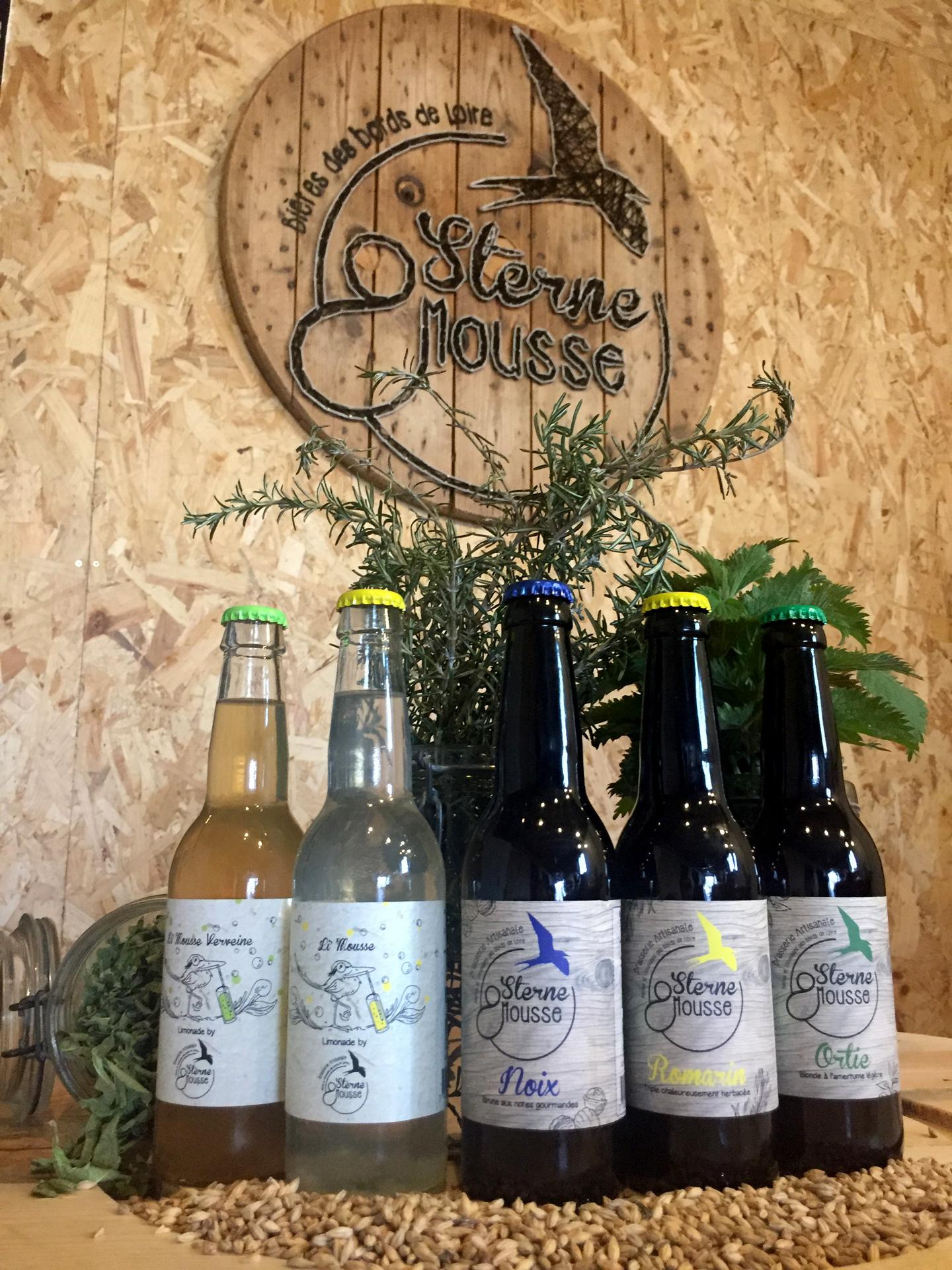 Bieres Brasserie Sterne Et Mousse Anjou 02