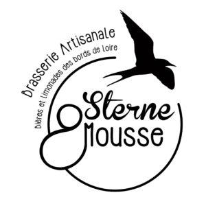 Logo Brasserie Sterne Et Mousse