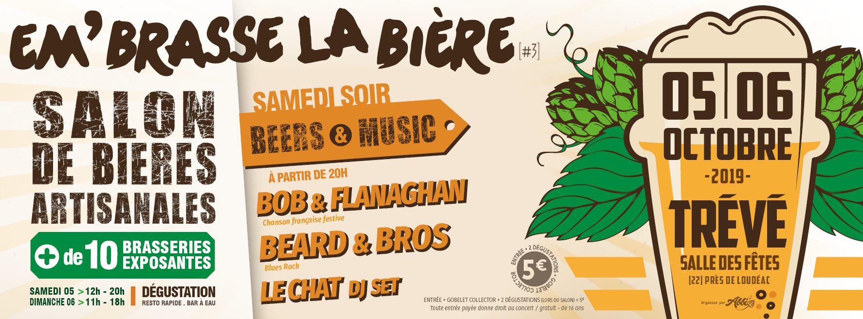 Salon Embrasse La Biere Treve Loudeac 02