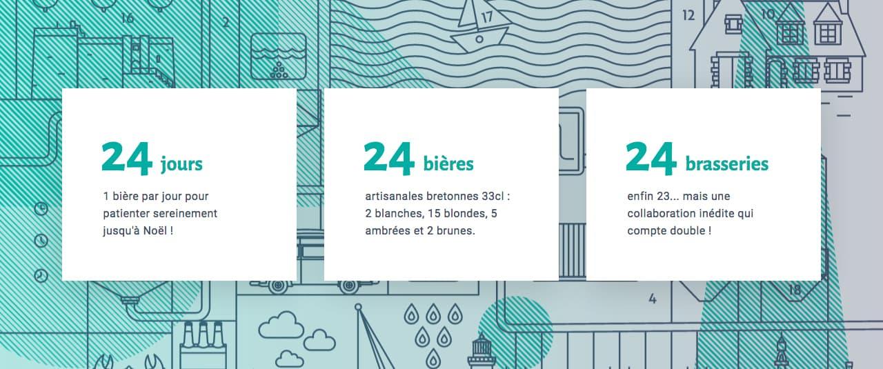 24 Jours 24 Bières 24 Brasseries