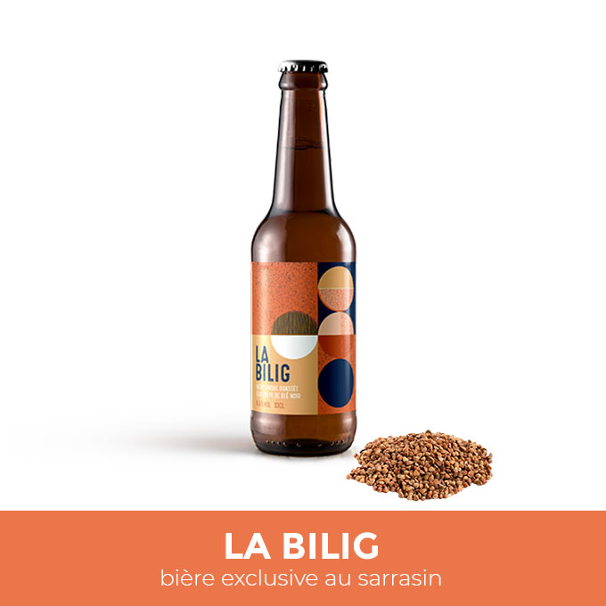 Biere Collaborative Calendrier Avent 2019 La Bilig