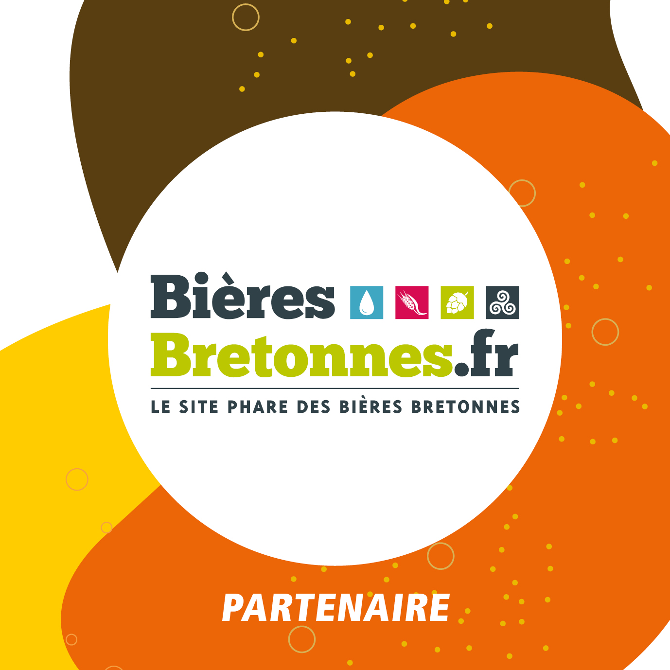 Bieres Bretonnes Partenaire Breizh Bier Session