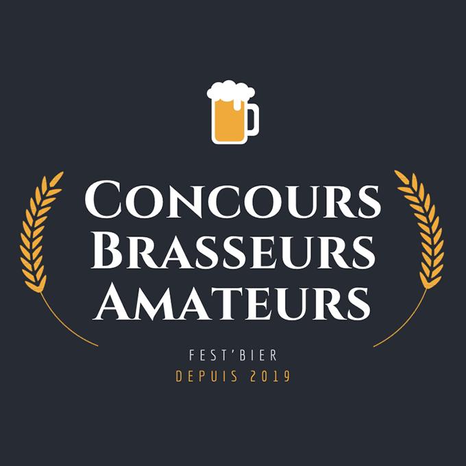 Concours Brassage Amateu Fest Bier 2019