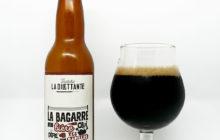 La Bagarre - Brasserie La Dilettante