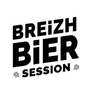 Logo Breizh Bier Session