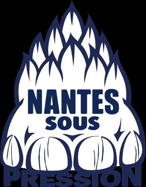 Logo Nantes Sous Pression