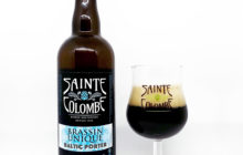 Baltic Porter - Brasserie Sainte Colombe