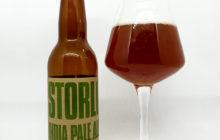 Storlok India Pale Ale 01 - Brasserie de Cornouaille