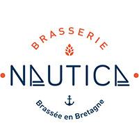 Logo Brasserie Nautica