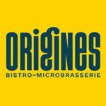 Logo Brasserie Origines 200x200