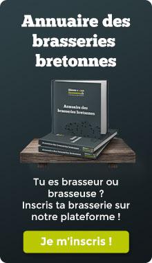 Pub Annuaire Brasseries Bretonnes 220x380px