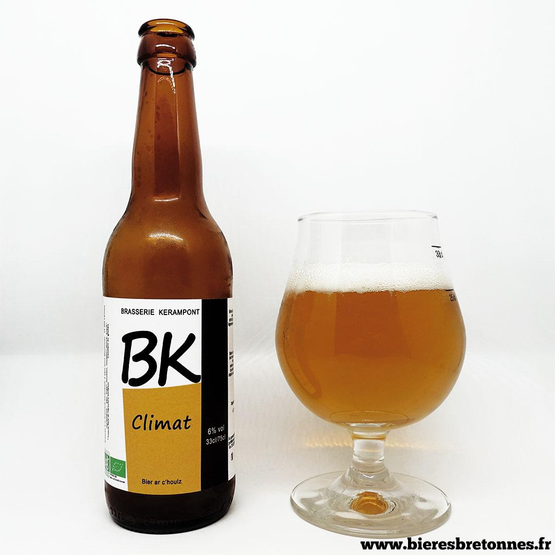 Bk Climat – Brasserie Kerampont