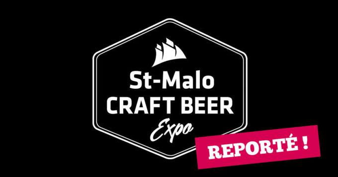 Saint Malo Craft Beer Expo 2020