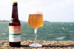 Biere Brasserie De Cezon
