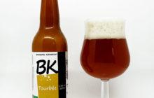 Bk Tourbée - Brasserie Kerampont