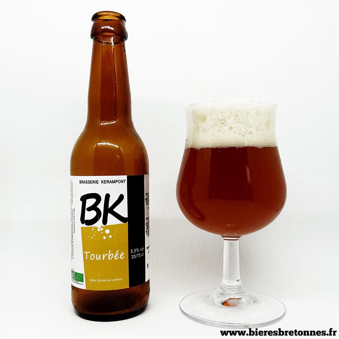 Bk Tourbée – Brasserie Kerampont