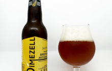 Dimezell Blonde American Pale Ale 1080x1080
