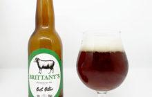 Brittanys Best Bitter - Brasserie Brittany's
