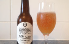 Tom Sour - Brasserie Du Baril