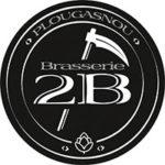 Logo Brasserie 2b 200x200