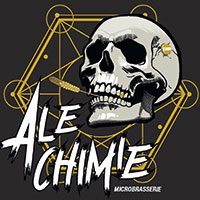 Logo Brasserie Ale Chimie 200x200