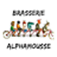Logo Brasserie Alphamousse 200x200
