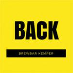 Logo Brasserie Back 200x200